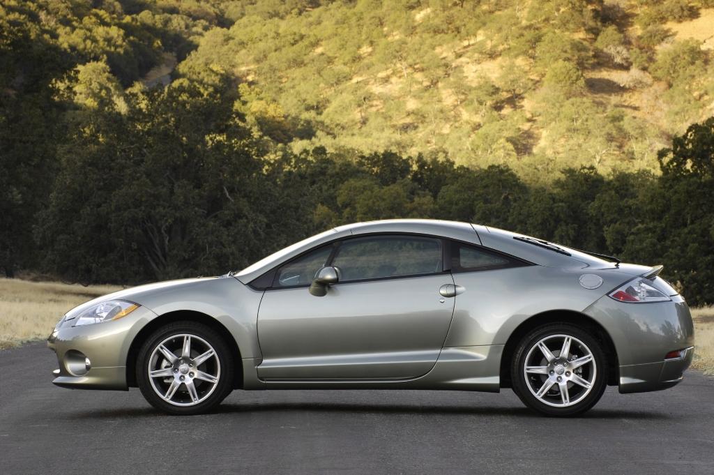 2008 Mitsubishi Eclipse - conceptcarz.com