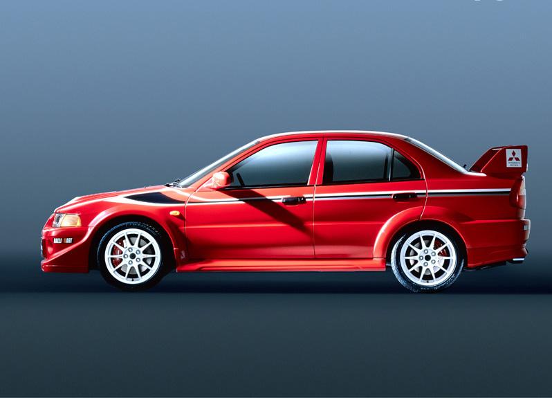 2000 mitsubishi lancer evo vi tme image - Mitsubishi Lancer Evo 2000