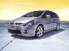 2005 Mitsubishi Grandis pictures and wallpaper