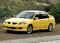 2005 Mitsubishi Lancer pictures and wallpaper