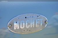 1956 Mochet CM 125 Y