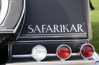 1973 Mohs Safarikar