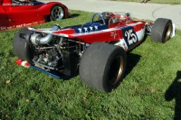 Mongoose Indycar