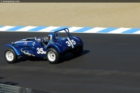 1957 Monsterati Special