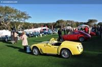 1953 Moretti 750 Grand Sport image.