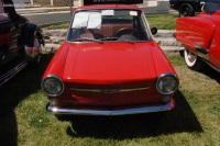 1968 Moretti 500 image.