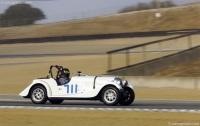 1952 Morgan Plus Four