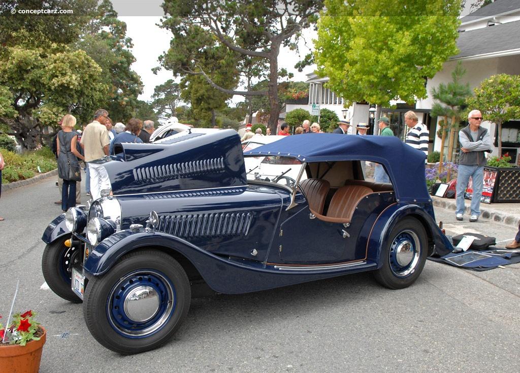 1953 morgan plus four 4 drophead coupe 2 2 conceptcarz. Black Bedroom Furniture Sets. Home Design Ideas
