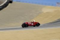 1953 Morgan Plus Four TT LeMans Special