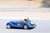 1959 Morgan Plus Four