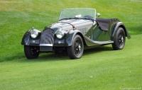 1960 Morgan Plus Four