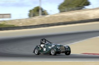 1961 Morgan Plus Four