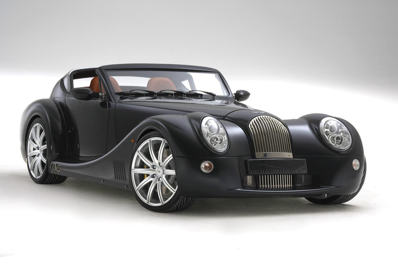 2010 morgan aero supersports conceptcarzcom