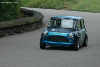 1960 Morris Mini-Minor 850 image.