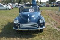 1961 Morris Minor 1000 image.