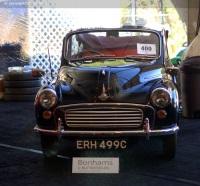 1965 Morris Minor 1000 image.