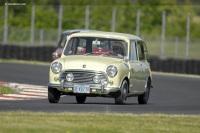 1969 Morris Mini Cooper image.