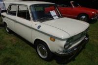 1969 NSU 1200 TT image.