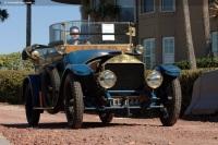 1913 Napier 30/35 Model T44 image.