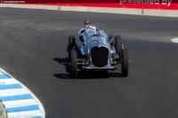 1933 Napier Railton Special
