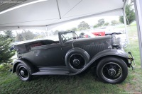 1932 Nash Series 980 image.
