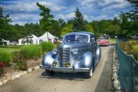 1938 Nash LaFayette