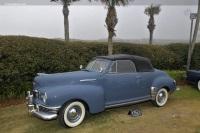 1948 Nash Ambassador image.