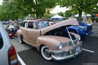 1948 Nash 600 image.