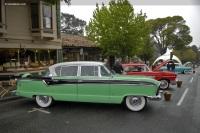 1956 Nash Ambassador image.