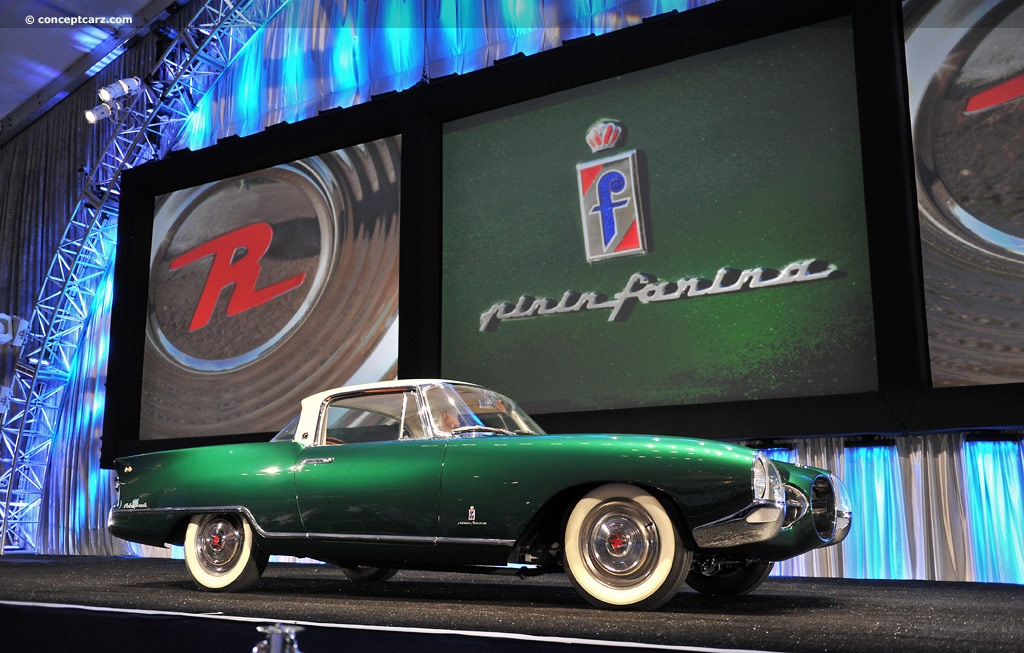 One Seater Car >> 1956 Nash Rambler Palm Beach Concept Pictures, History, Value, Research, News - conceptcarz.com