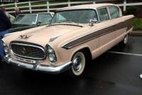 1957 Nash Ambassador Series 80 image.