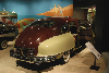 1950 Nash Ambassador Airflyte pictures and wallpaper