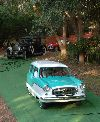 1957 Nash Metropolitan pictures and wallpaper