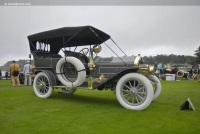 1906 National Model E image.
