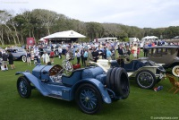 1913 National Series V