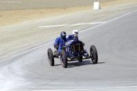 1916 National Model AC