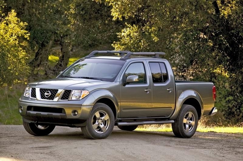 2005 nissan frontier. Black Bedroom Furniture Sets. Home Design Ideas