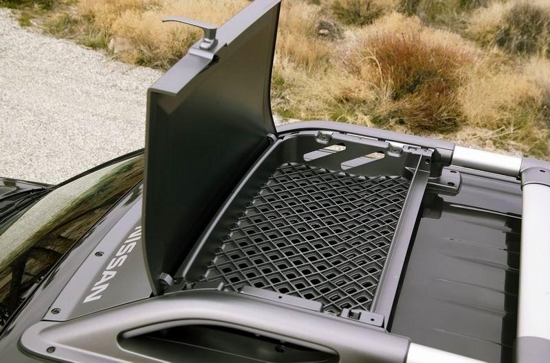 2005 Nissan Xterra Conceptcarz Com