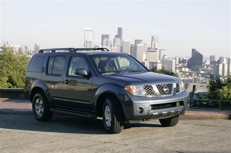 2007 nissan pathfinder images photo 2007 nissan pathfinder suv image 016. Black Bedroom Furniture Sets. Home Design Ideas