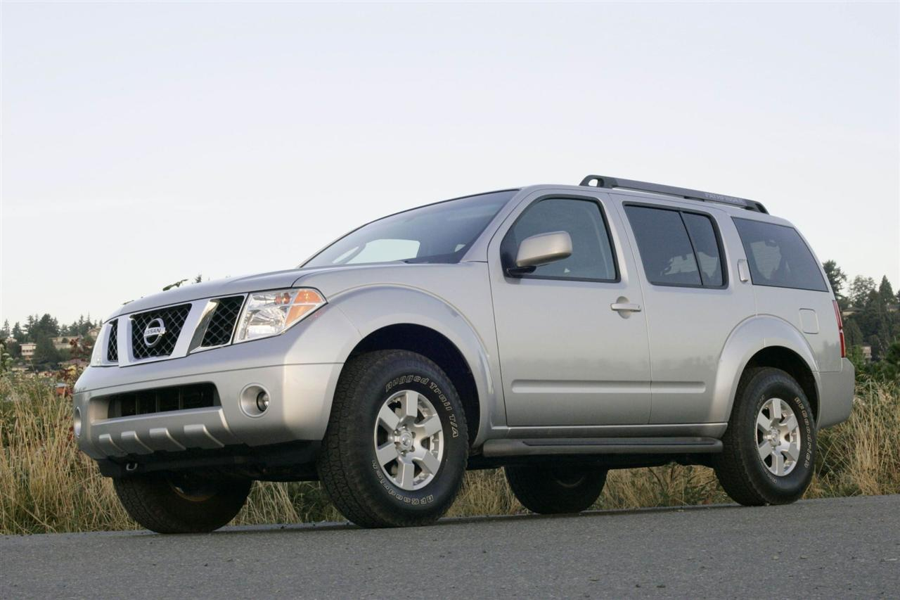 2013 Nissan Pathfinder Pricing New And Used Car Listings