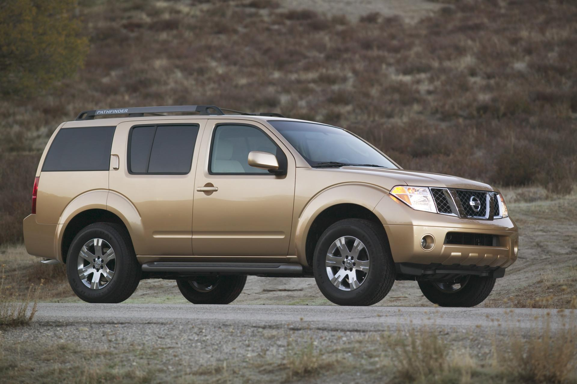 2007 nissan pathfinder images photo 2007 nissan pathfinder suv image. Black Bedroom Furniture Sets. Home Design Ideas