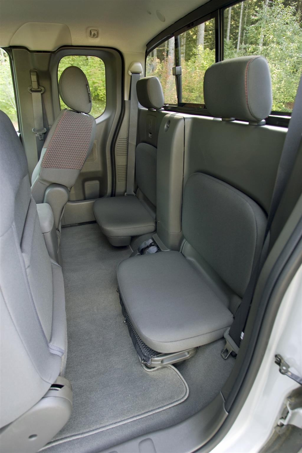 Mid City Nissan >> 2010 Nissan Frontier - conceptcarz.com