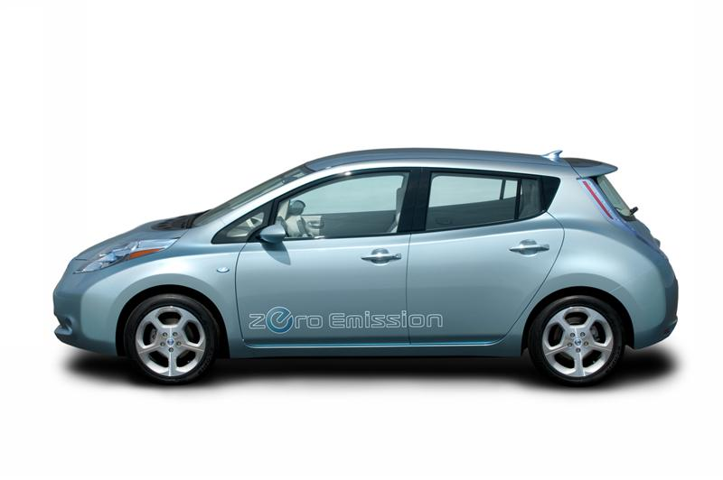2010 nissan leaf ev images photo 2010 nissan leaf sedan. Black Bedroom Furniture Sets. Home Design Ideas