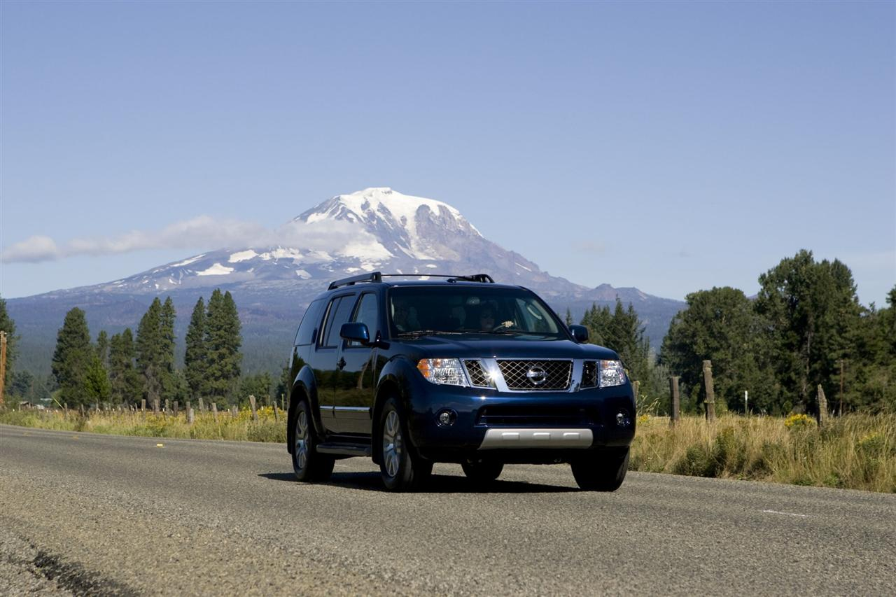 2010 nissan pathfinder images photo 2010 nissan pathfinder 2010 nissan pathfinder image vanachro Choice Image