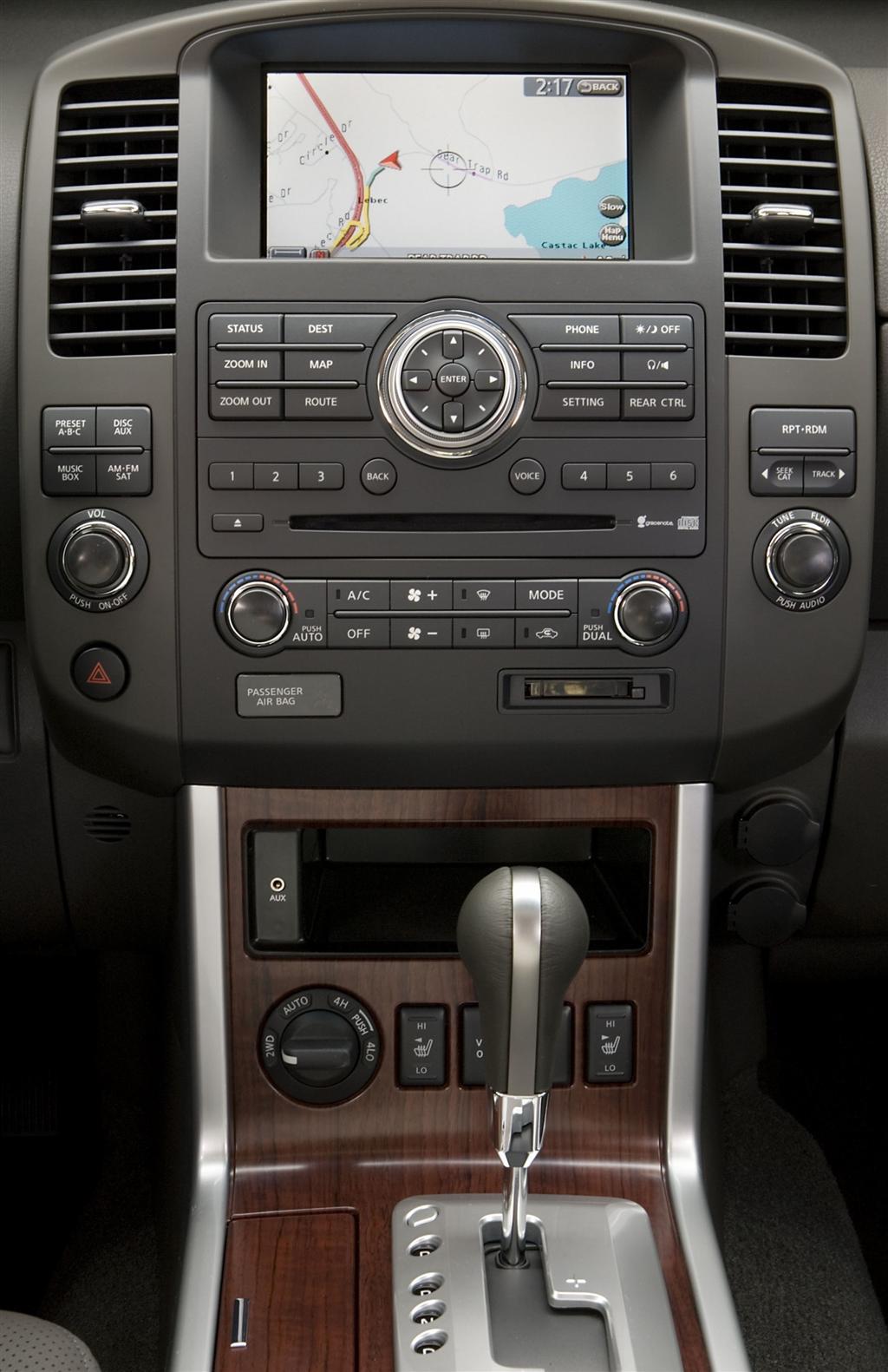 2010 nissan pathfinder conceptcarz rugged vanachro Choice Image
