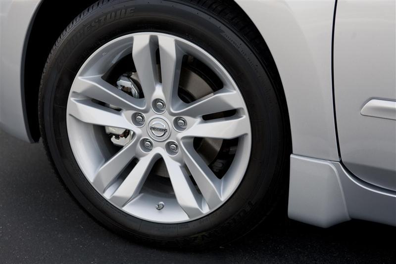 2012 Nissan Altima Image