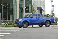 2012 Nissan Frontier image.