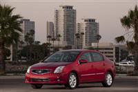 2012 Nissan Sentra image.