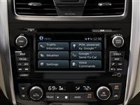 2017 Nissan Altima thumbnail image