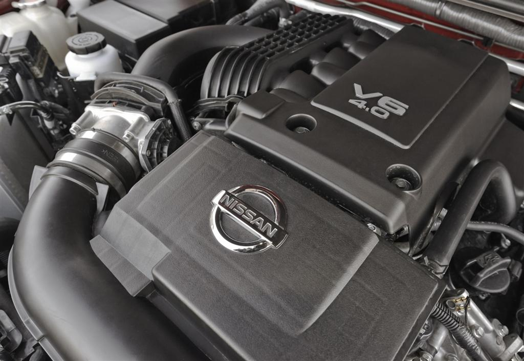 2013 Nissan Frontier  conceptcarzcom
